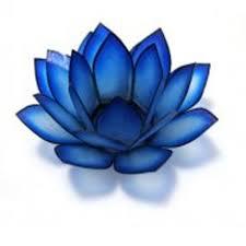 Lotus Flower Tea - michelle phans lotus flower candle holder on the hunt