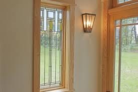 Interior Window Trims 17 Craftsman Interior Window Detail Craftsman Window Trim