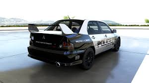 mitsubishi sedan 2004 scpd 2004 mitsubishi lancer evo viii mr back by xboxgamer969