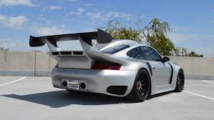 custom porsche 2017 this 1 000 horsepower porsche 911 gt2 could be yours for 300 000