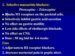 Blockers Nz Definitions Stomach Or Duodenal Mucosal Lesions Ppt