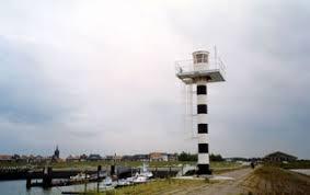 netherlands lighthouse map netherlands lighthouses r us