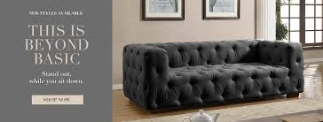 Sofamania Affordable Designer Furniture Online Sofamaniacom - Cheap designer sofas