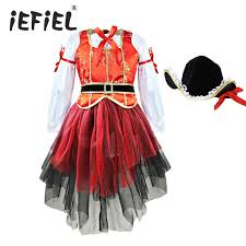 11 Halloween Costumes Girls Pirate Halloween Costumes Reviews Shopping