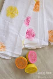 kitchen towel craft ideas diy painted kitchen towels free free and towels