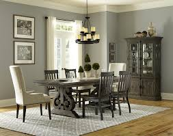 Formal Dining Room Furniture Manufacturers Magnussen Home Bellamy Transitional Double Pedestal Dining Table
