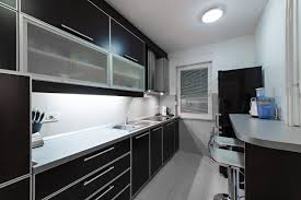 black and kitchen ideas 52 kitchens with wood or black kitchen cabinets 2018