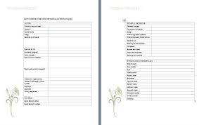 funeral planning checklist funeral templates microsoft word templates