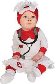 amazon com rubie u0027s costume baby u0027s first halloween nurse jumper