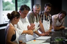 cours de cuisine à rennes le centre culinaire contemporain une pépite méconnue ag