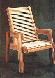 pallet wood patio chair build via funky junk interiors lowes