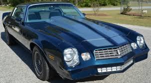 blue 1979 camaro 1979 chevrolet camaro berlinetta coupe 2 door 5 0l for sale in