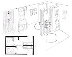 Jack And Jill Floor Plans Jack And Jill Bathroom Designs Home Planning Ideas 2017