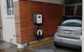 build your own ev charging station buying your first home ev charger plugincars com