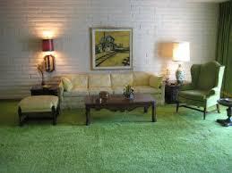 The Living Room Scottsdale Retro 70s Decor Scottsdale Arizona Condo Simplified Bee