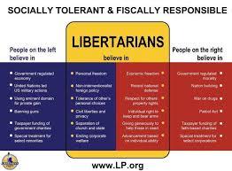Libertarian Meme - why everyone should consider libertarianism