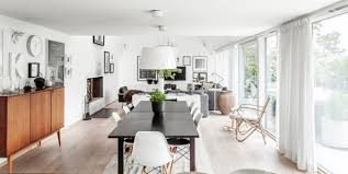 nordic home interiors modern nordic house in black and white adorable home