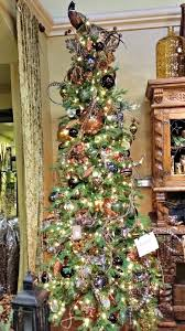 blingy xmas inspiration pheasant christmas tree and holidays