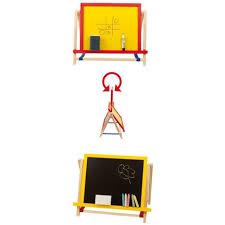 bureau tableau 2 en 1 bureau et tableau enfant la nationalité bburago modèle réduit de