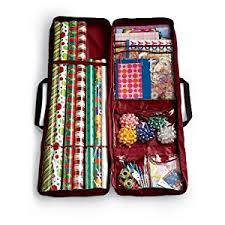 gift wrapping storage rubbermaid gift wrap storage organizer