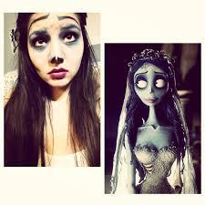 Halloween Makeup Corpse Bride Tim Burton U0027s Corpse Bride Makeup Tutorial Youtube