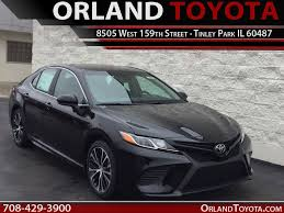 toyota orland new toyota camry orland park il