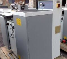2nd Hand Woodworking Machinery South Africa by Kapp Vas 51 Gear Grinding Machine Type Of Control Cnc Max