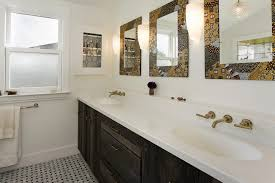 Bathroom Faucets Seattle by Seattle Wall Mounted Faucet Bathroom Contemporary With Interior