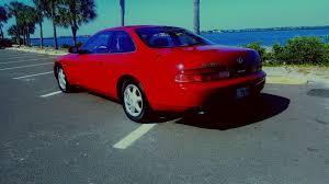 used lexus tampa florida 1995 lexus sc300 oneoowner 61000 miles florida car used lexus