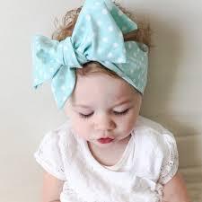 knot headband aliexpress buy new 2016 diy kid turban knot headband
