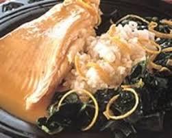 recette de cuisine poisson recette aile de raie sauce à l échalote
