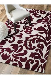 Red Black White Area Rugs 98 Best Ravishing Red Images On Pinterest Rugs Usa Contemporary