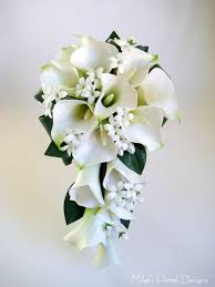 Image Of Calla Lily Flower - best 25 lily wedding bouquets ideas on pinterest purple lily