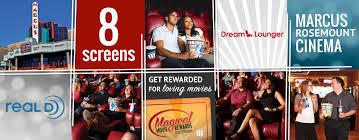 mountain home idaho movie theater rosemount movie theatre marcus theatres