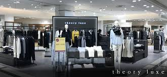 theory luxe theory luxe 奈良 大阪 和歌山のファッション セレクトショップ