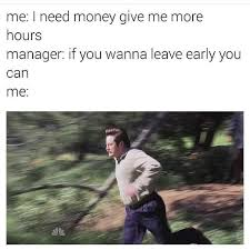 I Need Money Meme - i do this all the time need money for bills but vto is too dank