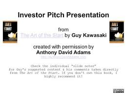 guy kawasaki garage technology ventures managing director by