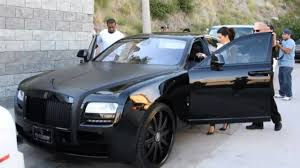 tyga bentley truck kanye west page 1
