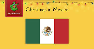 in mexico around the world whychristmas