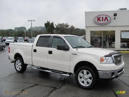 f150 ford lariat supercrew for sale 2007 ford f150 lariat supercrew 4x4 in white sand tri coat