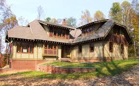 craftsman bungalow c asheville bungalows