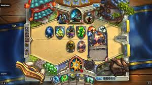 hearthstone apk 10 0 22585 mod apk unlimited gold version