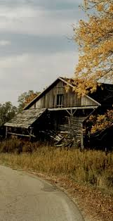 unused barn by side of road cool old barns pinterest barn