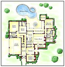 cool floor plans best house plans for families cool home floor plans photo 3 house