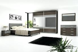chambre a coucher adulte complete chambre design adulte 1 chambre a coucher design plus