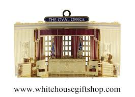 Oval Office White House Rooms Of The White House Collection The Oval Office From The
