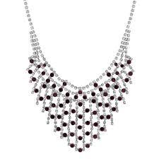 collar necklace sale images Jon richard crystal diamante collar necklace sale from jon jpg