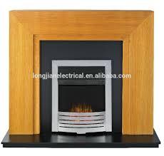 fake electric fireplace binhminh decoration