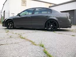 nissan altima 2005 used thr33hillz 2005 nissan altima specs photos modification info at