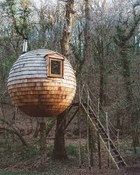 Tree Houses Around The World The 67 Best Images About Tree House On Pinterest A Tree Outdoor